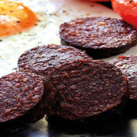 Picture of Black Pudding (225g)