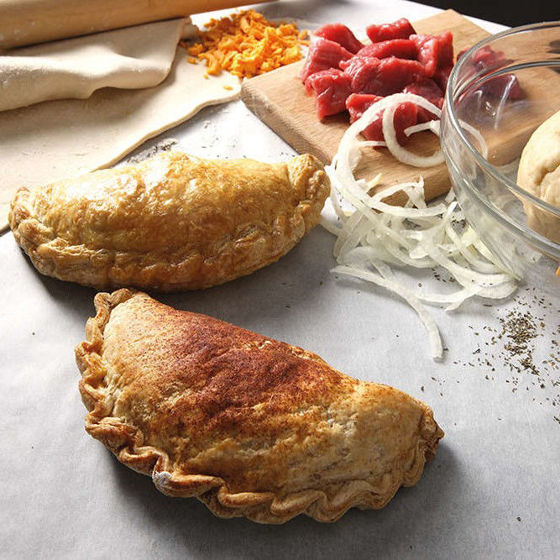 Picture of Traditional Pasty  (Individual) (250g)