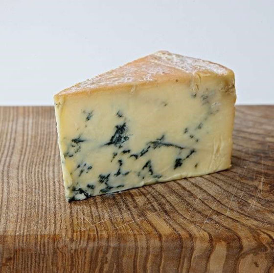 Picture of Stichelton Blue Cheese (400g)