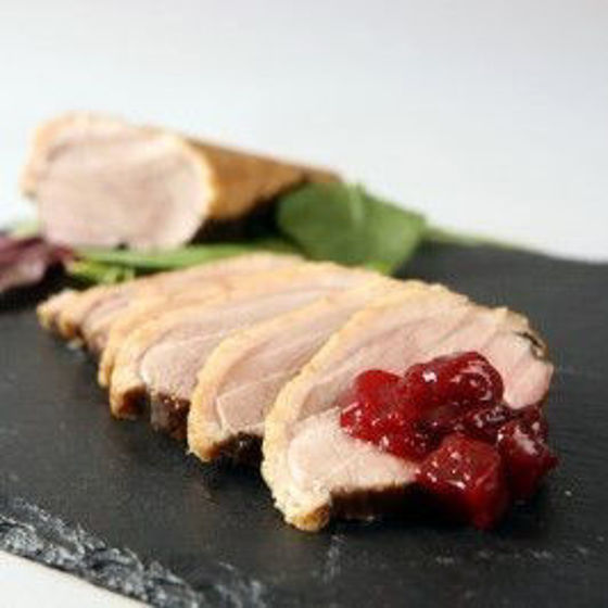 Picture of Smoked Duck Breast (160g)