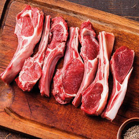 Picture of Lamb Chops (2 x 4oz)