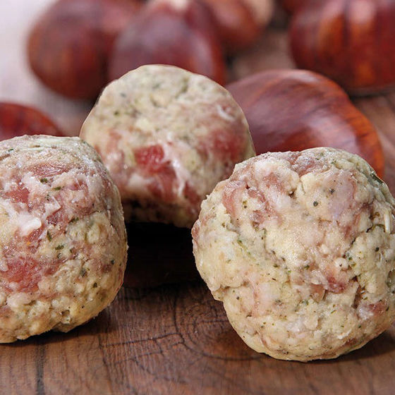 Picture of Chestnut Forcemeat Stuffing (350g)