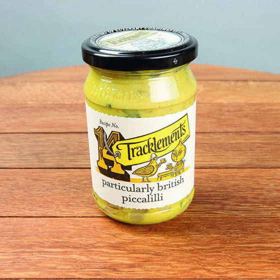 Picture of Tracklements Piccalilli (270g)