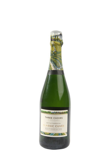 Picture of Three Choirs English sparkling wine