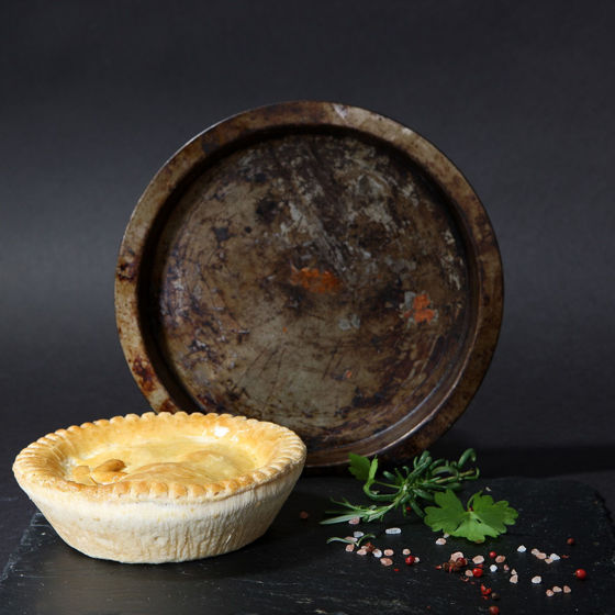 Picture of Large Steak & Kidney Pie