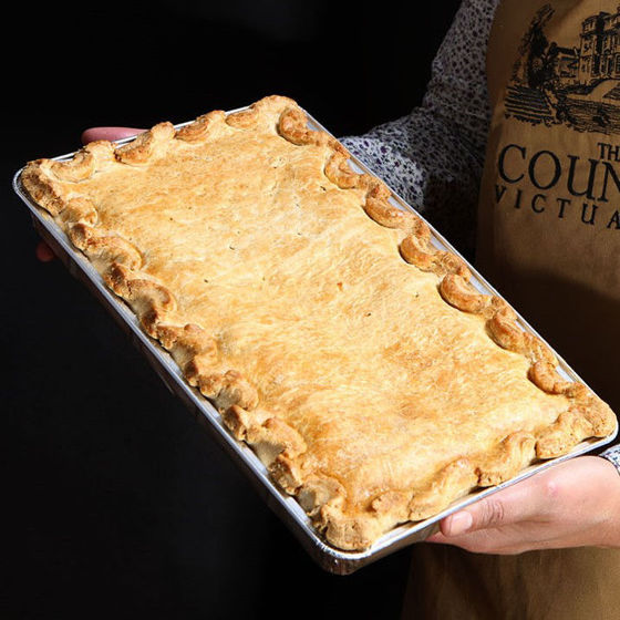 Picture of Family Steak & Kidney Pie