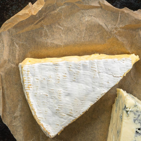 Baron Bigod Cheese at the Country Victualler