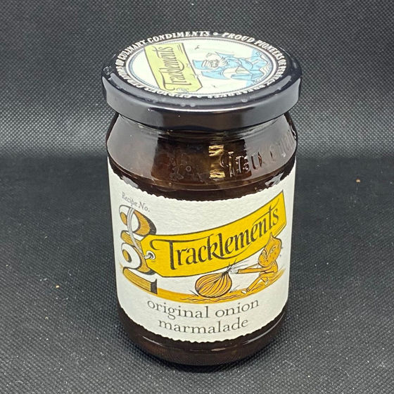 Tracklements Original Onion Marmalade (345g)